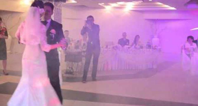 Dansul mirilor Sergiu si Iulia